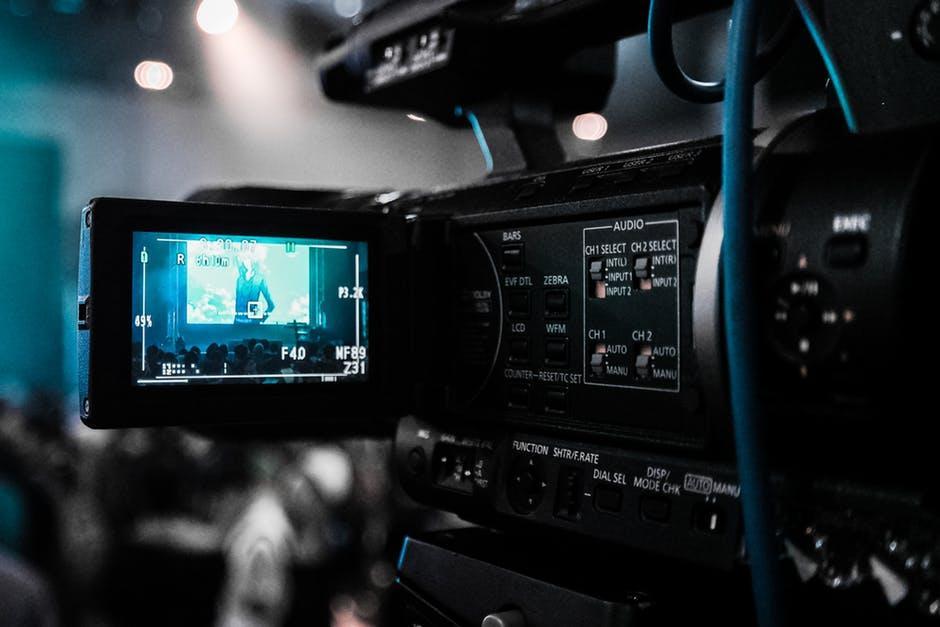 Een video produceren
